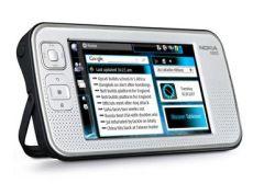 Unlocking by code Nokia N800