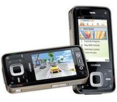 Unlocking by code Nokia N81