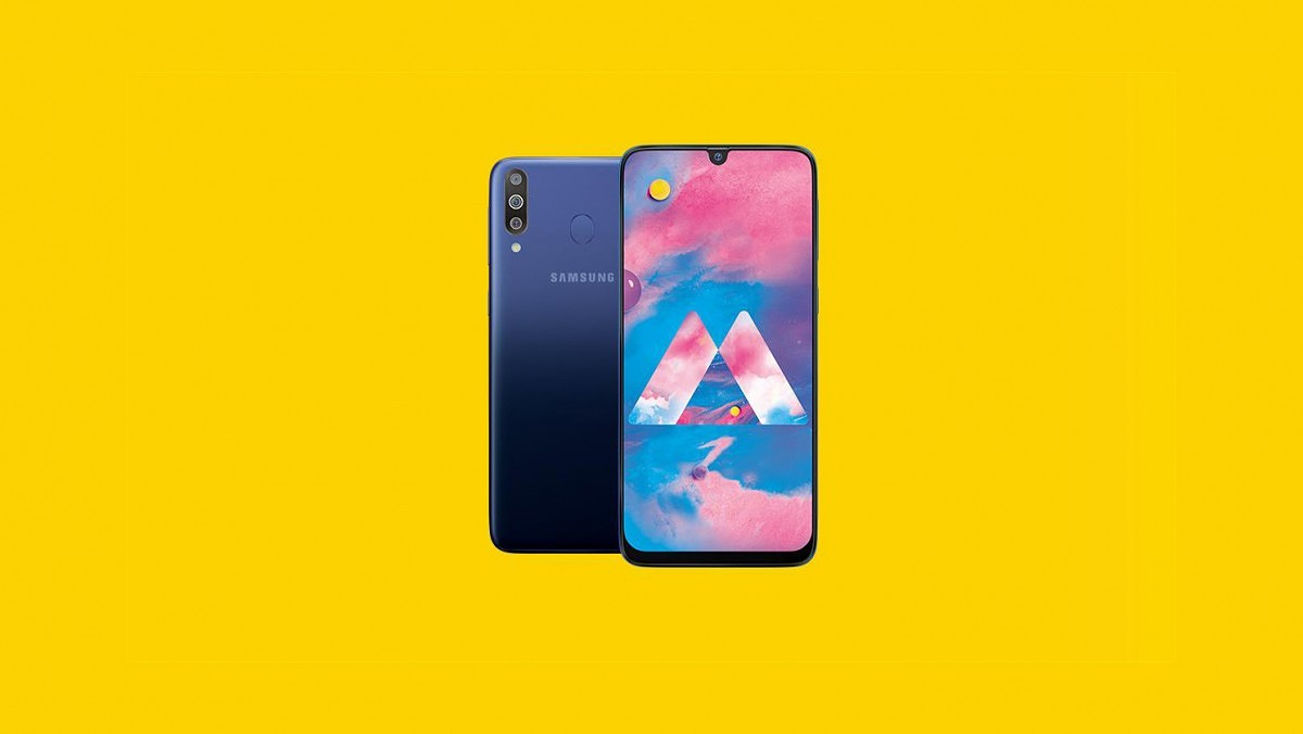 Samsung Galaxy M30 launched in India. Specs, price, availability