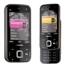 Unlocking by code Nokia N85