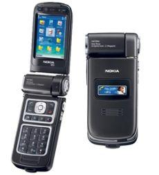 Unlocking by code Nokia N93