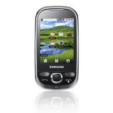 Unlocking by code Samsung i5500