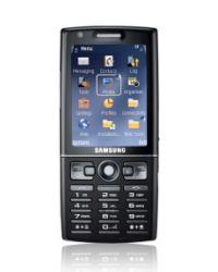 Unlocking by code Samsung I550V