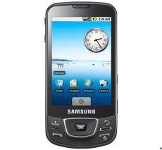 Unlocking by code Samsung i5700