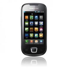 Unlocking by code Samsung i5800