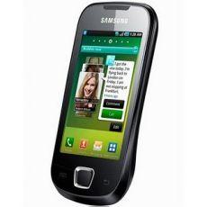 Unlocking by code Samsung i5801 Galaxy Apollo