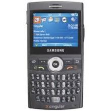 Unlocking by code Samsung I600B