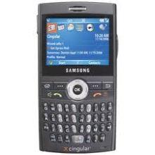 Unlocking by code Samsung I600S