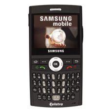 Unlocking by code Samsung I601S