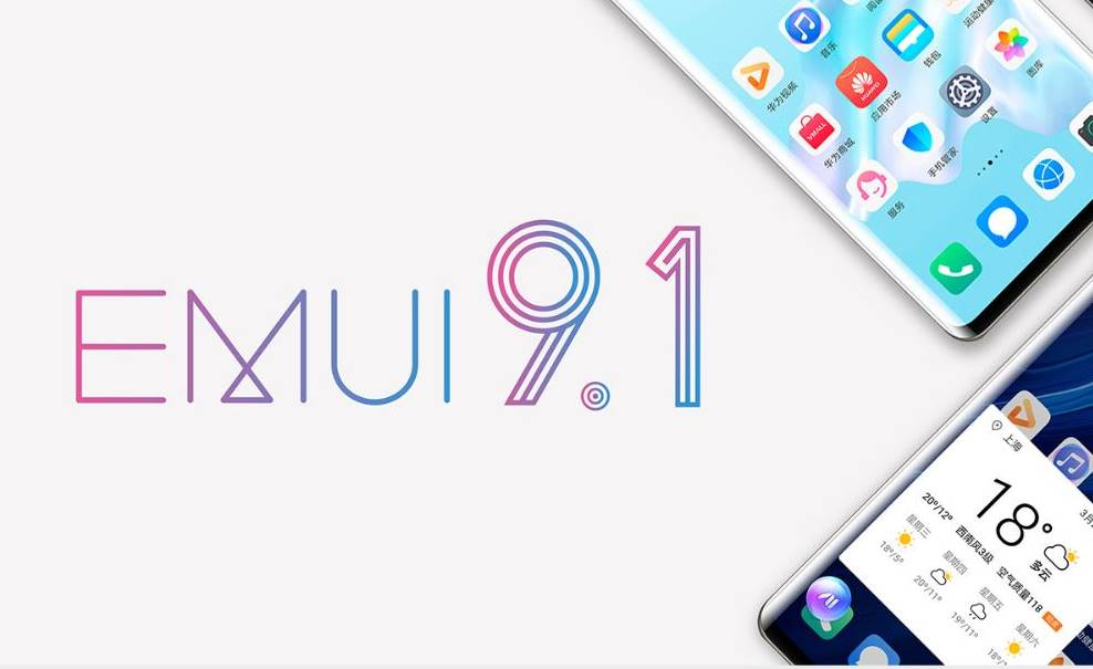 Almost fifty Huawei devices will now receive EMUI 9.1