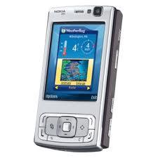 Unlocking by code Nokia N95