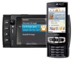 Unlocking by code Nokia N95 8GB