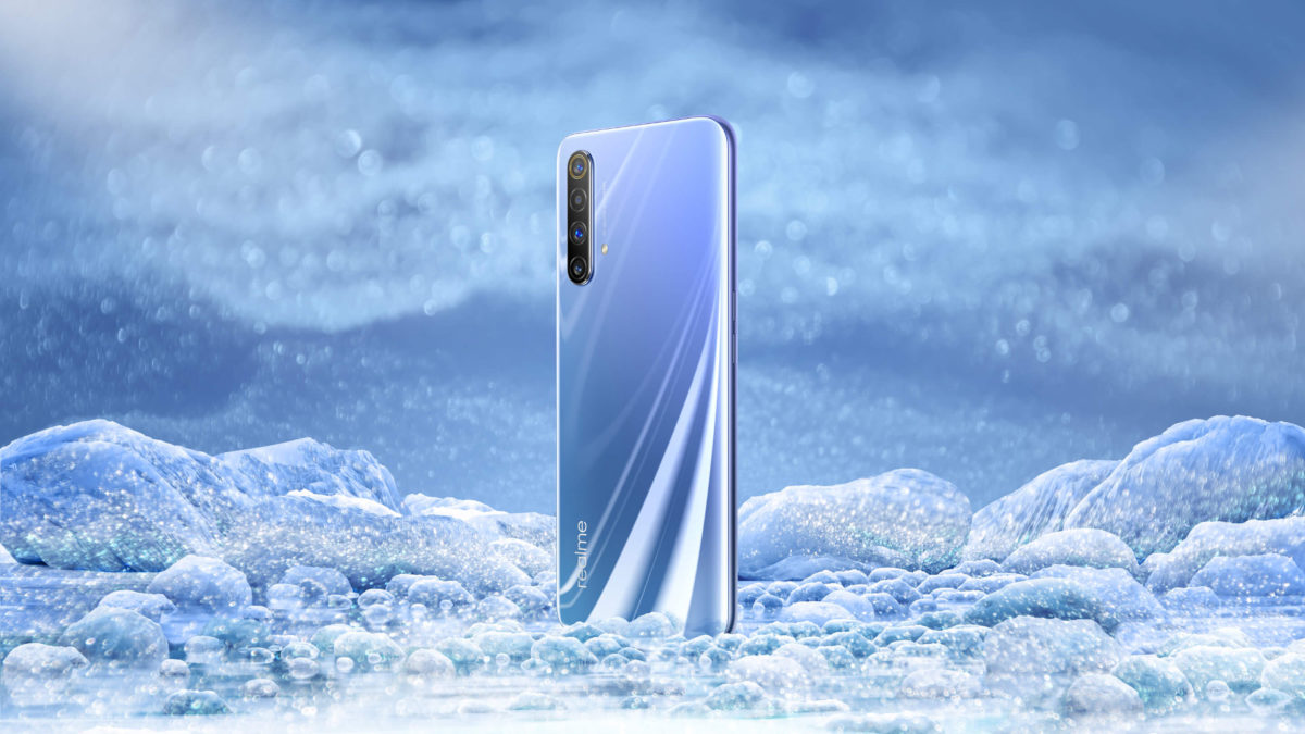 Realme X50 Pro 5G and what we know about ...