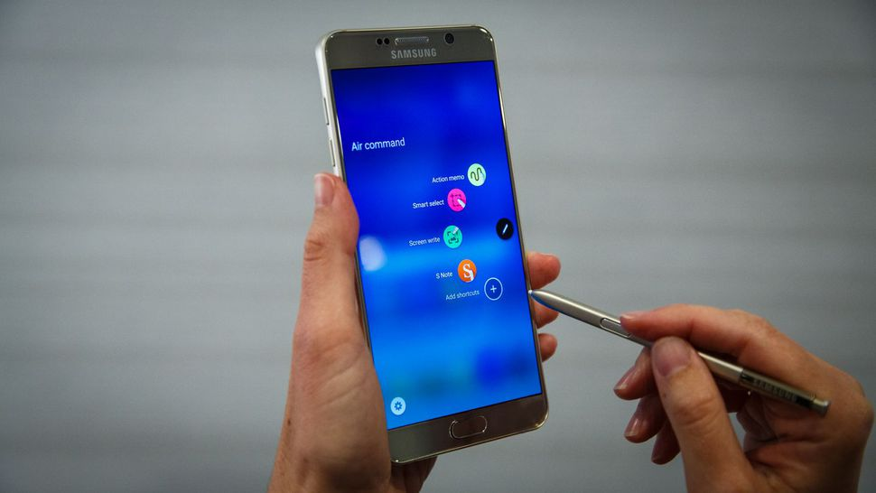 Samsung Galaxy Note 5 and Galaxy S6 series on T-Mobile will get their OS updated to Oreo. Awesome