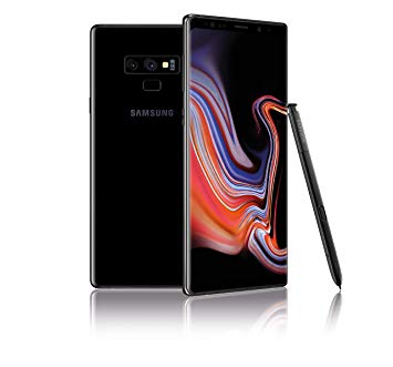 Samsung Galaxy Note 9 gets its February security update