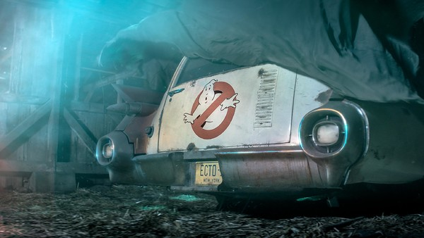 Ghostbusters 3!