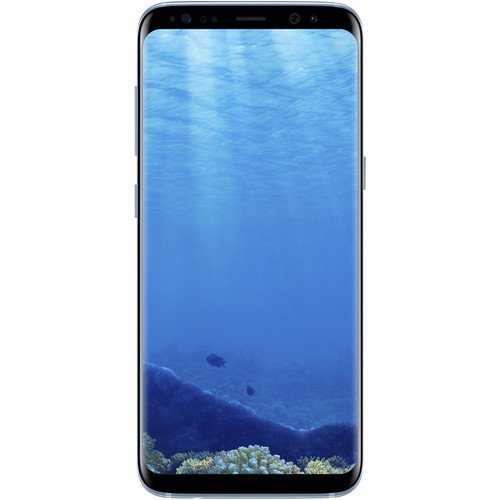 Samsung Galaxy S8 November security update out in Germany