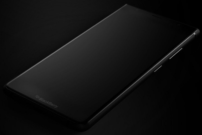 BlackBerry Ghost may be boasting a 4000mAh battery