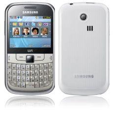 Unlocking by code Samsung S3350