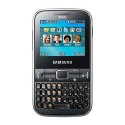 Unlocking by code Samsung C3222