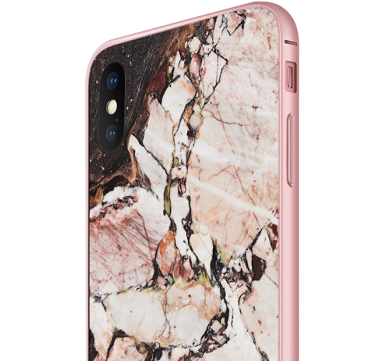 New protective cases for iPhone X rock