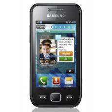 Unlocking by code Samsung S5750