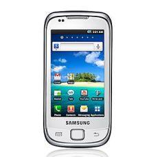 Unlocking by code Samsung i5510 Galaxy