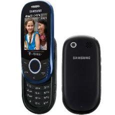 Unlocking by code Samsung T249