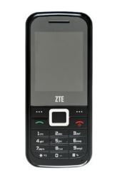 Unlocking by code ZTE F160