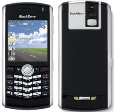 Blackberry 9105 Pearl