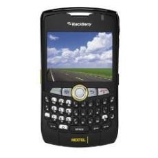 Blackberry 8350i Curve