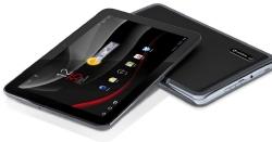 Unlocking by code ZTE Vodafone Smart Tab 7