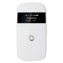 Unlocking by code ZTE Vodafone R203-Z