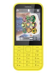 Unlocking by code Nokia Asha 225