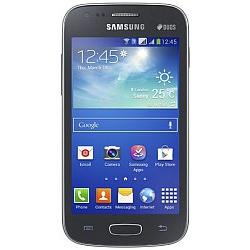 Unlocking by code Samsung GT-S7272