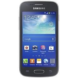 Unlocking by code Samsung GT-S7275
