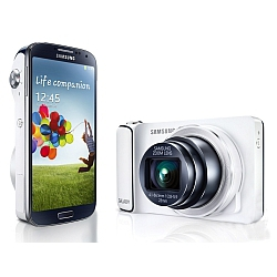 Unlocking by code Samsung Galaxy SIV Zoom