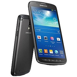 Unlocking by code Samsung Galaxy SIV Active