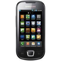 Unlocking by code Samsung Naos Galaxy