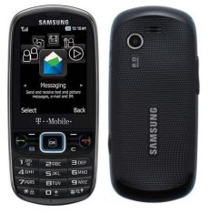 Unlocking by code Samsung T479 Gravity 3
