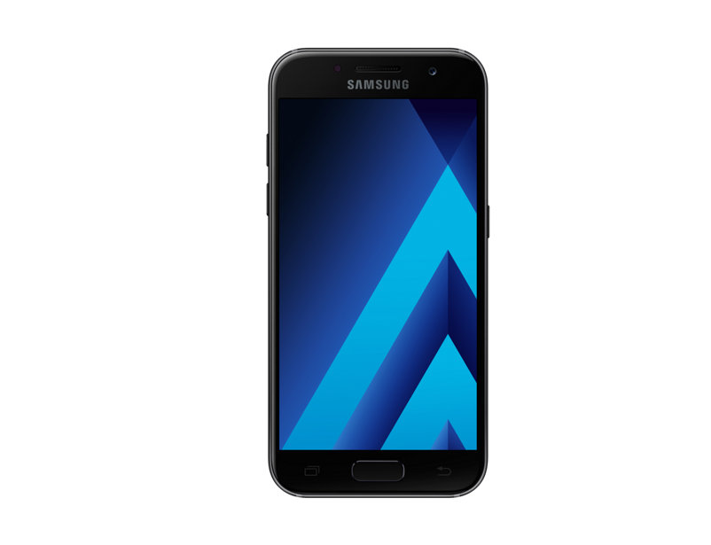Samsung Galaxy A3 (2017) receives October security update
