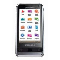 Unlocking by code Samsung I900v