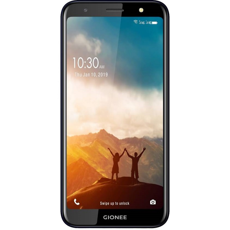 Gionee F205 Pro, or how Gionee is not neccessarily dead yet