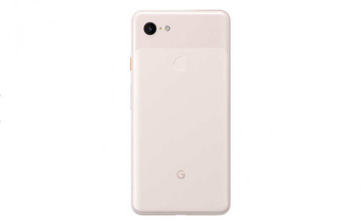 The kind-of-Pink Pixel 3 XL is $350 off on B&H