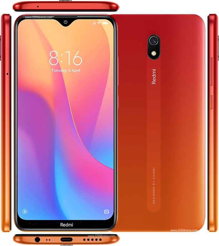 Xiaomi Redmi 8A available in India for less than hundred bucks