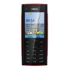 Unlocking by code Nokia X2