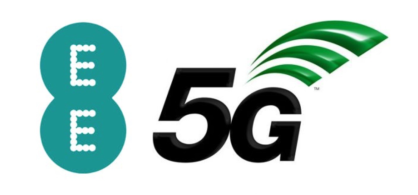 Mobile network EE will launch 5G in the United Kingdom starting May 30th
