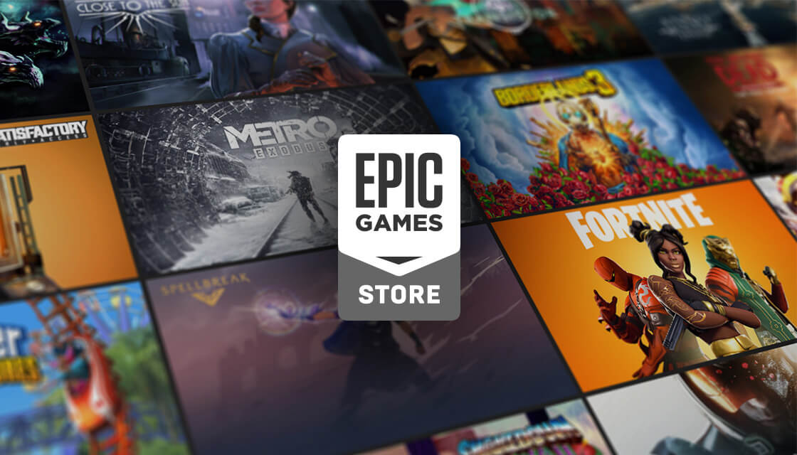Another bundle of games available for free on Epic Games Store