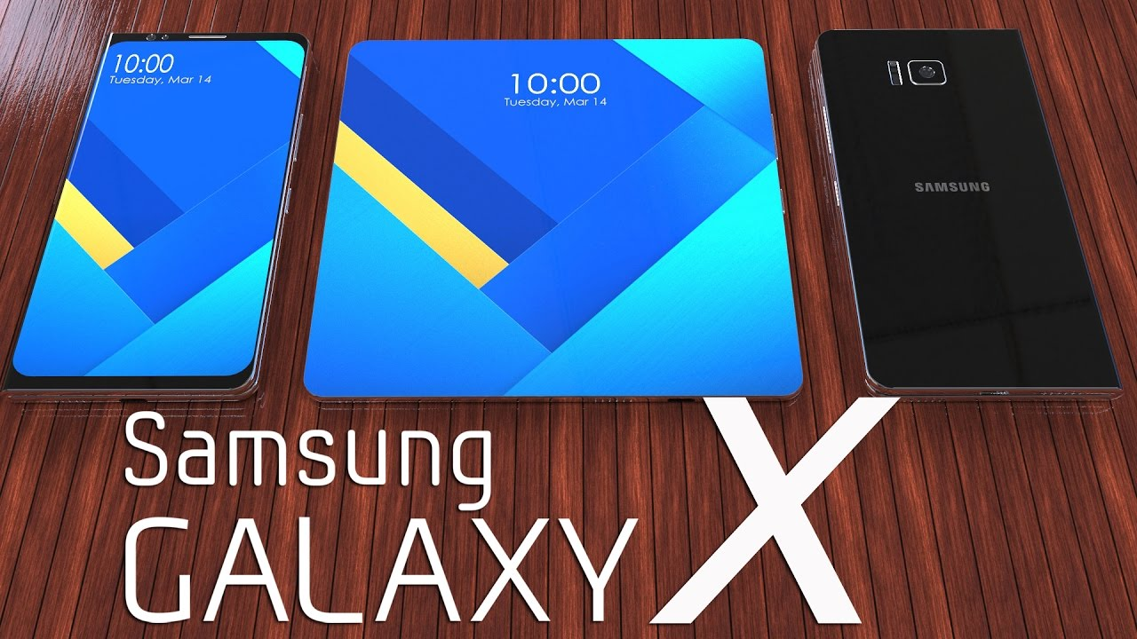 Samsung Galaxy X will cost a lot