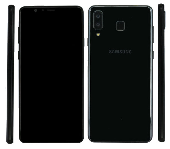SM-G8850, or Samsung is making a new version of Galaxy S9